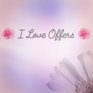 I Love Offers not for sale